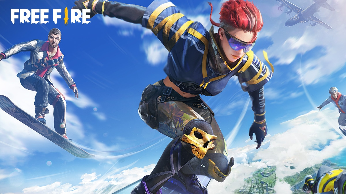 Free Fire download on PC: How to play Free Fire on desktop for free