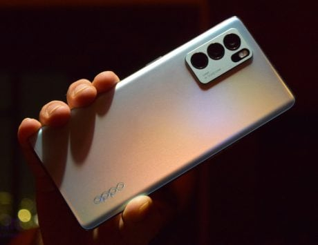 Oppo Reno 6 Pro 5G review: Fast and Flamboyant