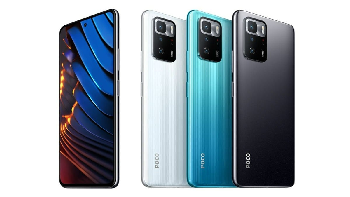 Poco X3 GT set to launch today: Check expected specs, price, and more details