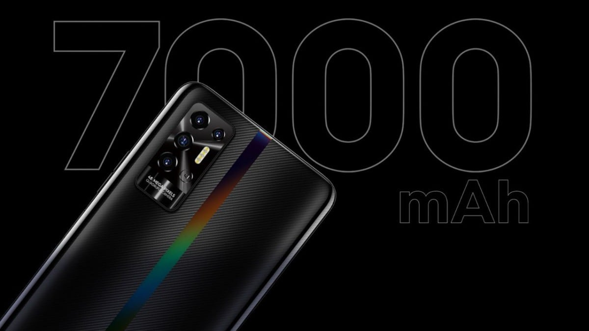 Infinix Smart 5A vs Tecno Pova 2 - Compare Latest Specifications Including Camera, RAM, Price in India, Battery Performance, OS, and Many More