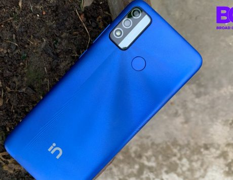 Micromax In 2b first impressions: A decent desi phone at budget