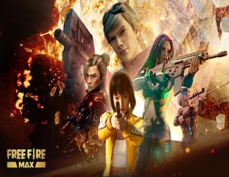 Free Fire Max download update, release time, features: Everything you need to know