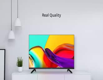 Realme Smart TV Neo 32-inch launched in India at Rs 14,999: Top features, sale date, more