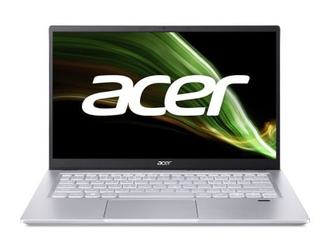 Acer Swift X with Ryzen 5000 CPU, RTX 3050 Ti GPU launched in India