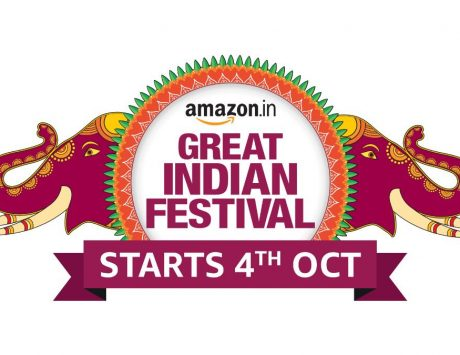 Amazon Great Indian Festival sale date announced, Prime members get early access