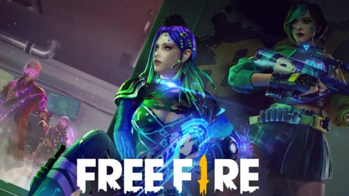 Free Fire redeem codes for today, September 19th: List of active codes, how to get free rewards