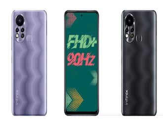 Infinix Hot 11, Hot 11S budget smartphones launched in India: Price, specifications