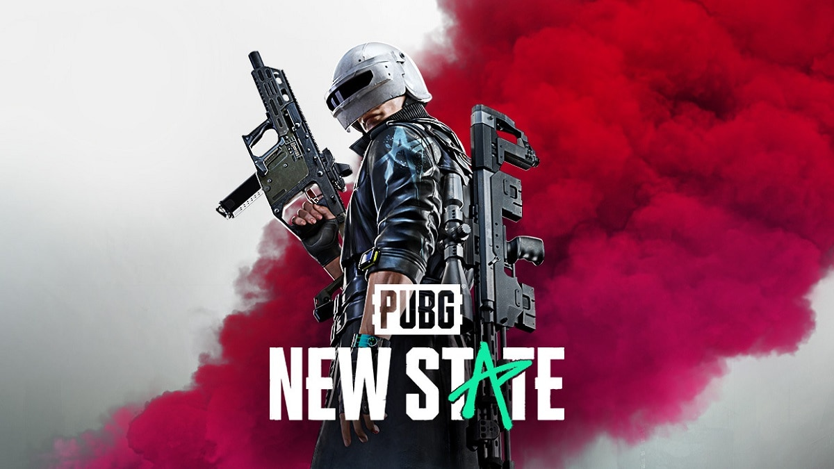 PUBG New State release: How to download APK, OBB links on Android