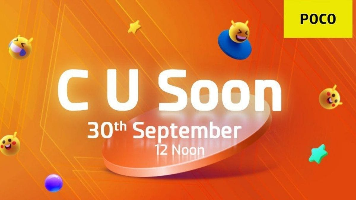 Poco India teases launch of a new budget phone under C series next week: Check details