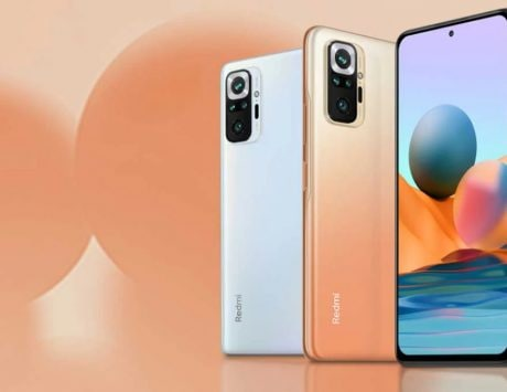 Deal of the Day: Redmi Note 10 Pro with Rs 1,500 flat discount is the best deal on Amazon today