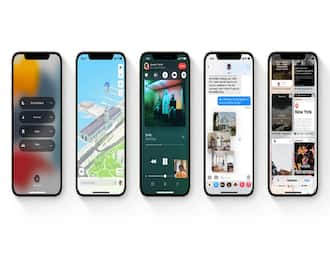 iOS 15 update: Check if your iPhone is eligible, tips to keep in mind before installing it