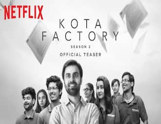 Kota Factory Season 2 releases on Netflix: How to watch all new episodes online