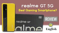 realme GT 5G review in English