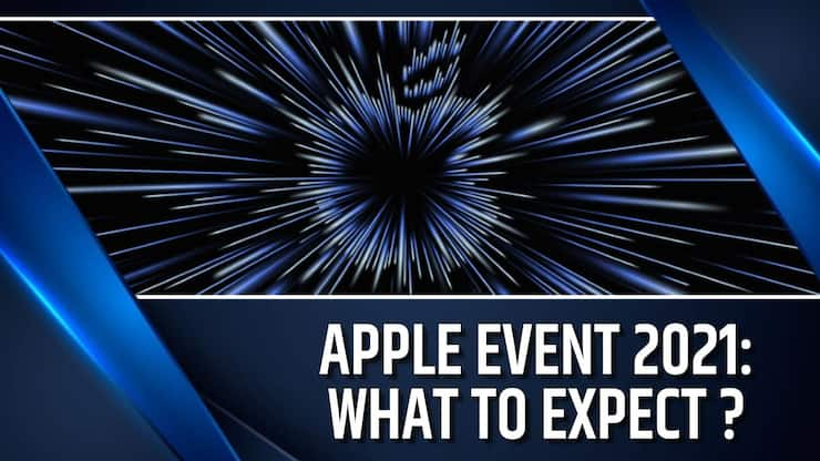 Apple will launch MacBook Pro with M1X chipset on October 18