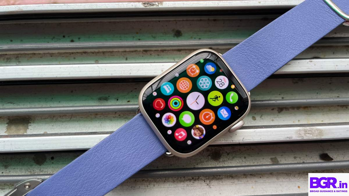 10 days of using the Apple Watch Series 7: What I liked and didn't