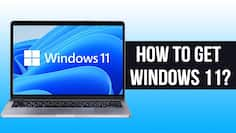 Windows 11 stable version available in India - how to upgrade, new features