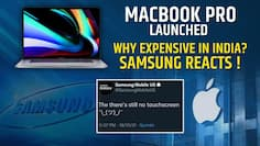 Apple Unleashed Event 2021: MacBook Prices and Samsung Takes a Dig At Apple