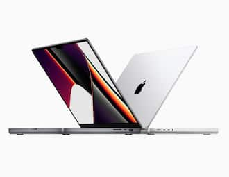 New MacBook Pro 14-inch, 16-inch models start at Rs 1,94,900 in India: When can you buy