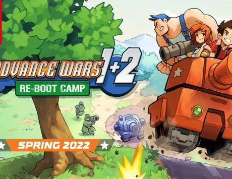 Nintendo Advance Wars 1+2: Re-Boot Camp delayed until Spring 2022: Here's why