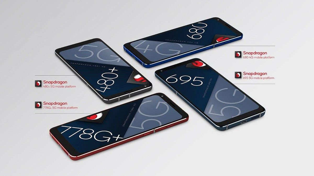 Qualcomm launches four new mid-range Snapdragon chipsets: Details here