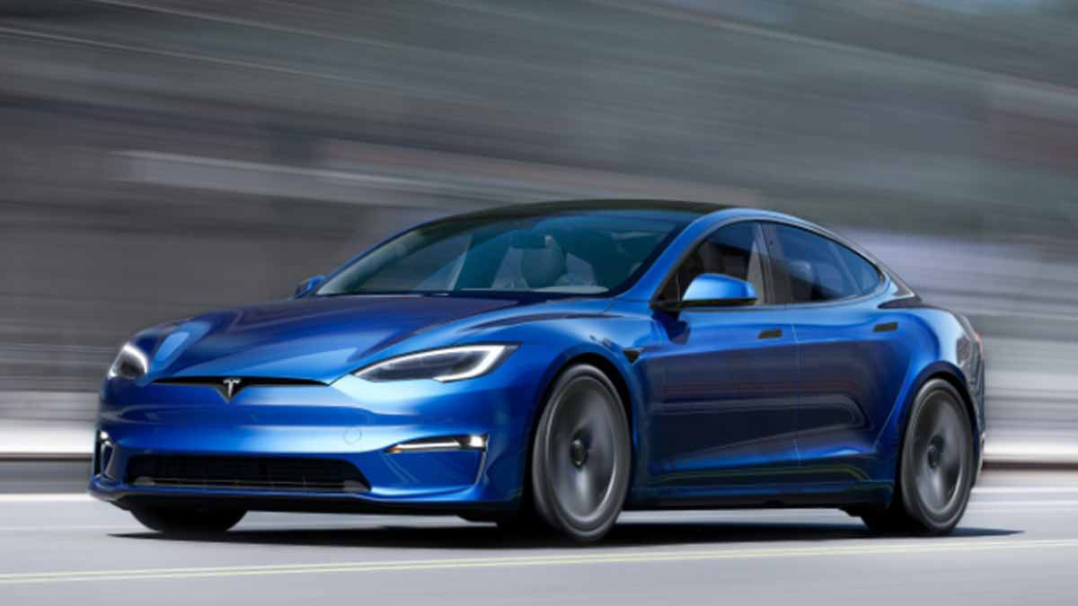 Tesla yet again hikes prices across its EV lineup