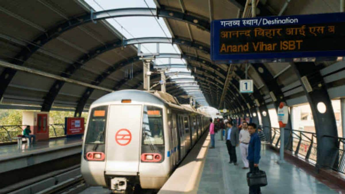 You no longer need smart card nor stand in queues to travel in Delhi metro: Get details