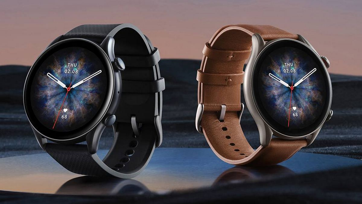 Amazfit GTR 3, GTR 3 Pro, and GTS 3 launched in India: Check price, top features and more