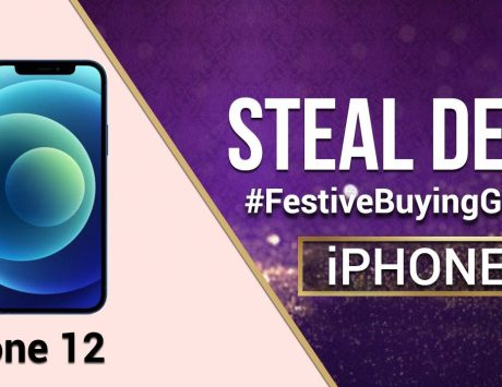 iPhone 12 available with Rs 11000 discount in Flipkart Big Diwali Day Sale