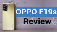 Oppo F19s Review in English, Is It Worth Buying ? BGR India