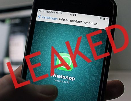 If WhatsApp chats are end-to-end encrypted, how celebs are getting in the soup?
