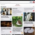 Opera's first WebKit browser for Android comes out of Beta